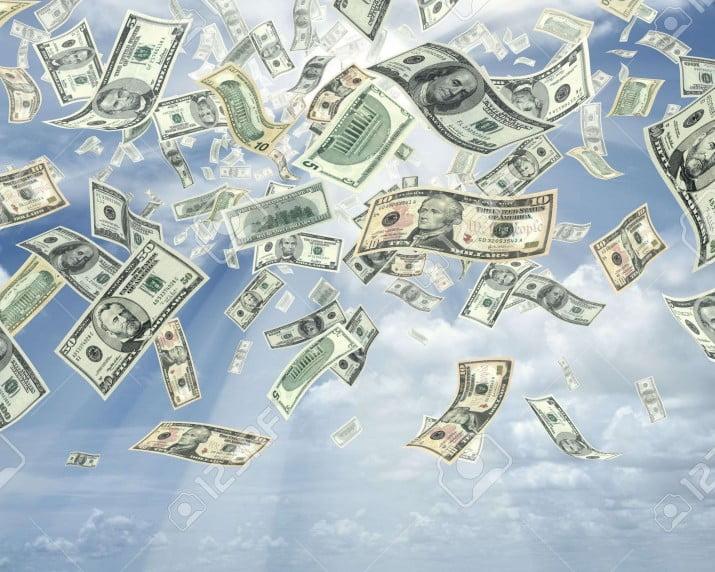 Se preven U$S 43.000 millones en inversiones!