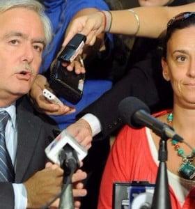 Michettigate: citan a funcionarios que aportaron plata a la fundación