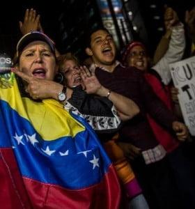Huelga general en Venezuela, pese a la amenaza de intervención militar de Maduro