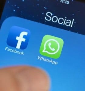 Argentina también revisará los datos que comparten Facebook y Whatsapp