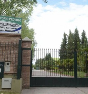 Aberrante: detienen en Mendoza a dos curas por abusar de niños sordos