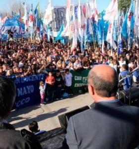Se suspendió para marzo el lanzamiento de la CFK
