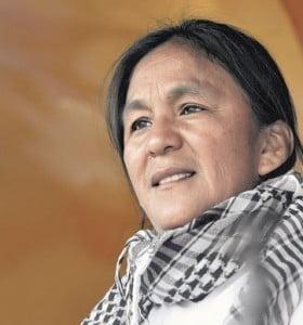 La CIDH también reclamó la libertad de Milagro Sala