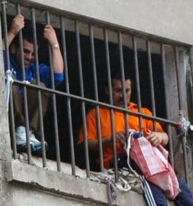 Sólo el 6% de los presos en Argentina son extranjeros