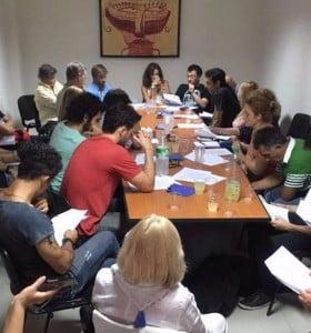 Avanzan en una ley de cine para la provincia de Buenos Aires