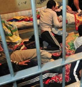 Según el Ejecutivo, el 21% de los presos en cárceles son extranjeros