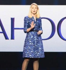 Cambios en Yahoo: se va su CEO y tendrá nuevo nombre