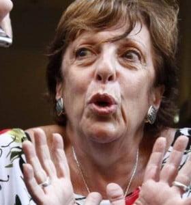 """Habló la ex fiscal Fein: """"No hay pruebas de que a Nisman lo hayan matado"""""""