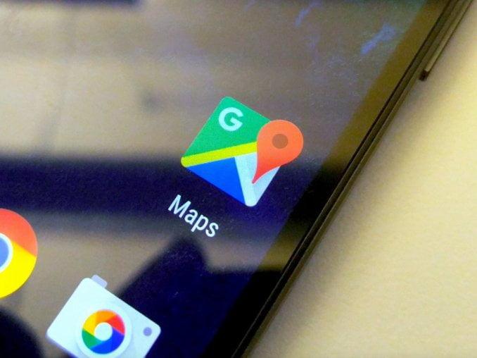 Google actualiza Maps con importantes novedades en tiempo real