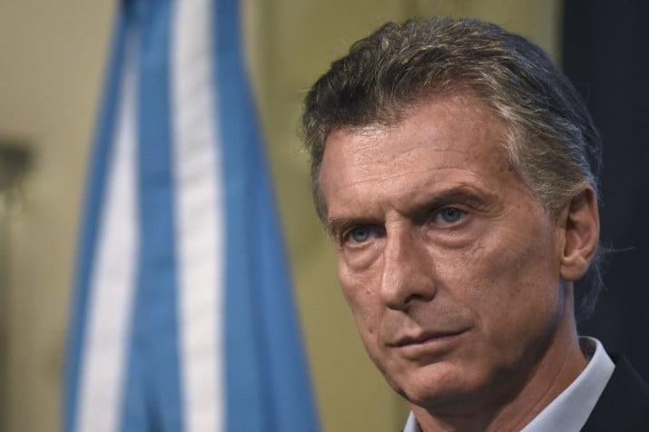 Piden someter a juicio político a Macri por el escándalo del Correo