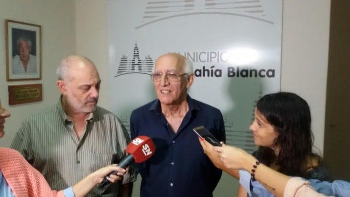 Nuevo organismo artístico Bahía Blanca: la Orquesta de Guitarras