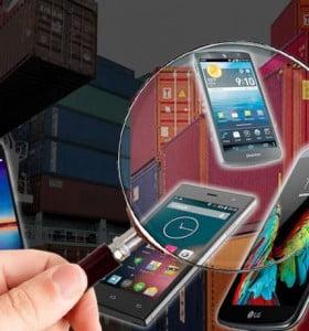 El contrabando de celulares ya equivale al 30% del fabricado en la Argentina
