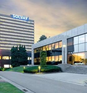 La brasileña Unipar Carbocloro compró las acciones de Solvay Indupa en manos de la Anses