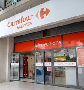 """Para Carrefour, """"el 2016 fue el peor año de Argentina en la última década"""""""