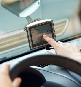 """Usar el GPS para orientarse """"apaga"""" zonas del cerebro"""