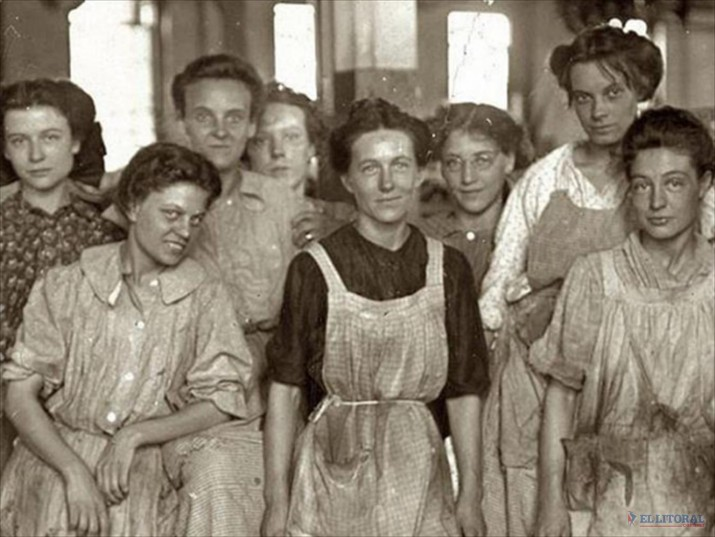 ¿Por qué el 8 de marzo se celebra el Día de la Mujer?