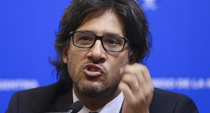 """Caso Micaela: para el Gobierno es """"muy importante que se vaya el juez Rossi"""""""