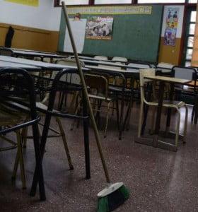 Mapa docente: cuánto cobra un maestro, según la provincia en que trabaje