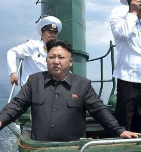 Corea del Norte amenaza con ataques preventivos a bases de EEUU