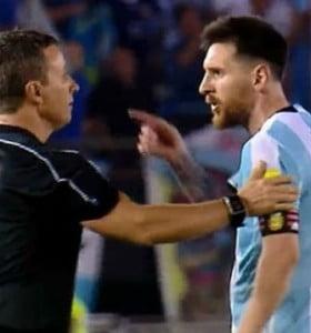 Messi se presentará a la FIFA por la sanción, ¿habrá reducción?