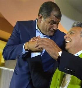 Ecuador: el oficialista Lenín Moreno ganó el balotaje y será el nuevo presidente