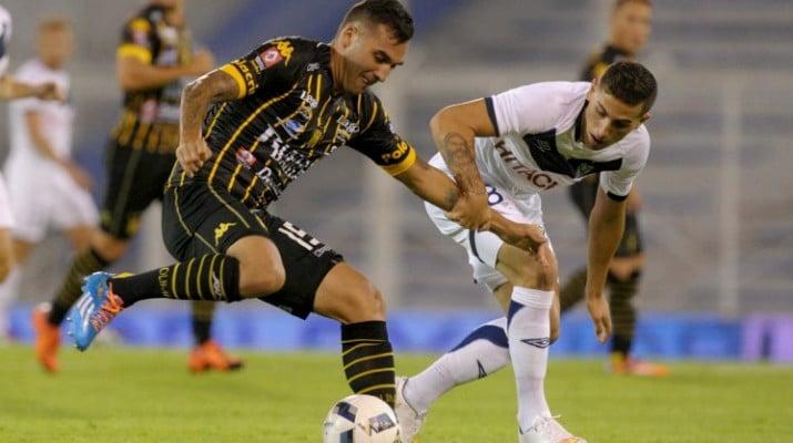 Olimpo recibe a Vélez en duelo de necesitados