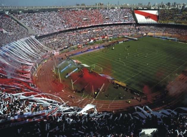 D´Onofrio, con ganas de mudar estadio de River y ampliar capacidad a 90.000 hinchas