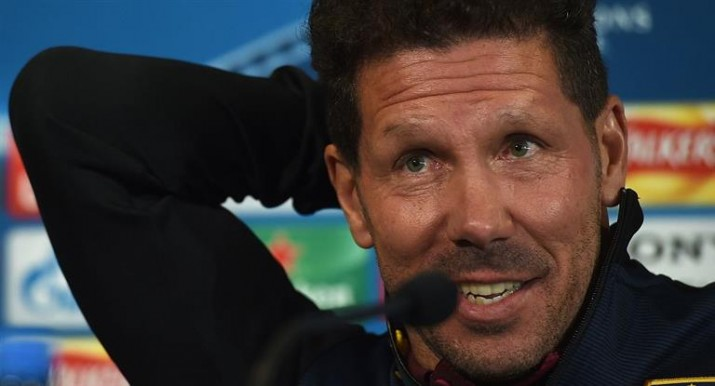 A Simeone la Selección no lo seduce, pero 50 millones de euros tal vez