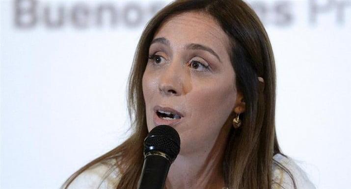 """Vidal lanzó más medidas de control a la Policía: """"A los corruptos los vamos a sacar"""""""