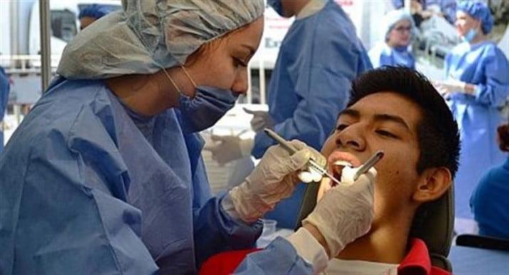 """Tras dar de baja """"Argentina Sonríe"""", crean nuevo programa de salud bucodental"""