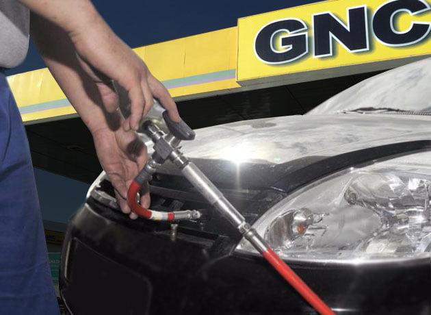 Previenen incrementos del costo del GNC por el aumento del precio de gas en boca de pozo
