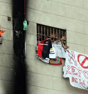 Límite a excarcelaciones: presos bonaerenses iniciaron huelga de hambre