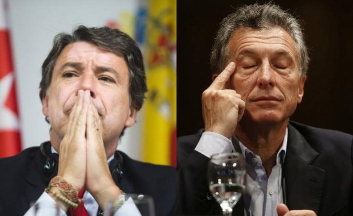 Detuvieron en Madrid a un aliado de Macri, que le vendió trenes obsoletos para el subte