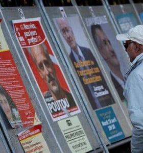 Francia: comicios presidenciales se desarrollan con normalidad