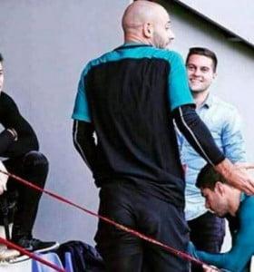 Messi o Mascherano, ¿con qué pueden soñar los hinchas de River?