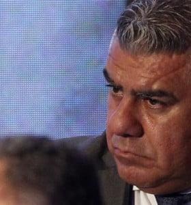 Tapia blanqueó que Sampaoli es el único candidato y negocian su salida de Sevilla