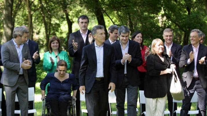 Macristocracia, la historia de las familias que gobiernan la Argentina