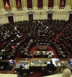 Diputados aprobó la quita de la patria potestad a los femicidas
