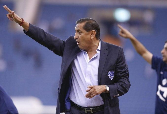 Campeón en todos lados: Ramón Díaz se coronó en Arabia Saudita
