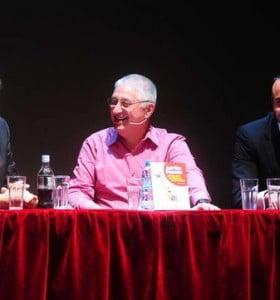 Como no incluyeron a Víctor Hugo, Paenza pidió ser excluido de los premios Konex