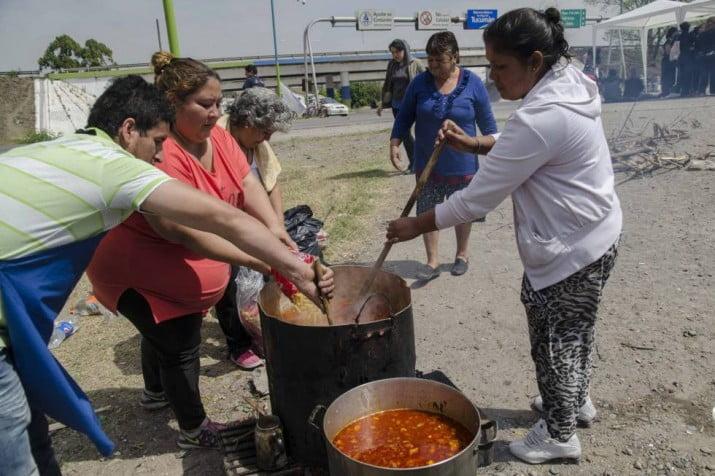 Informe CGT: una familia necesita $ 472 por día para no caer en la pobreza
