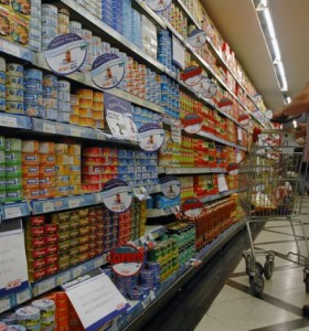 Aseguran que en los últimos 15 meses los alimentos aumentaron un 50%