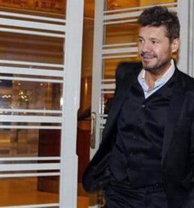 Primer cortocircuito en la nueva AFA: Tinelli renunció a su cargo