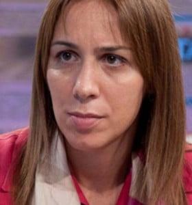 Vidal echó a 3.000 policías y guardiacárceles en sus 500 días de gestión