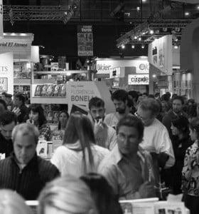 Tras la Feria del Libro, alarmantes números de la industria editorial