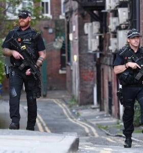 El Reino Unido declaró el alerta roja ante un posible nuevo atentado