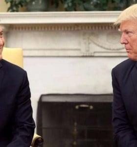A la izquierda de Macri: Trump no toca tasas hasta que la economía se recupere