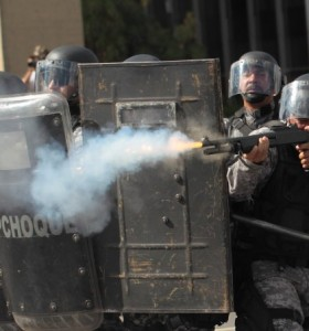 Estalla Brasil: Temer envía a las Fuerzas Armadas para reprimir las protestas