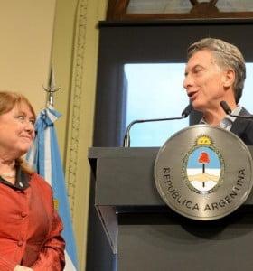 Sorpresivo: renunció Susana Malcorra a la Cancillería
