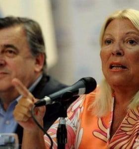 Preocupado por la inflación, el Gobierno reflota la ley anti-monopolio de Carrió